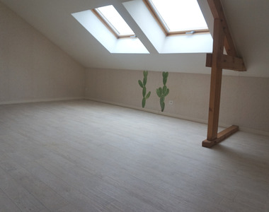 Vente Appartement 30m² Lillebonne - photo