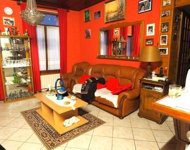 Vente Maison 4 pièces 72m² Saint-Nazaire-en-Royans (26190) - photo