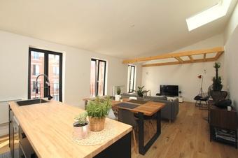 Vente Appartement 3 pièces 79m² Asnières-sur-Seine (92600) - Photo 1
