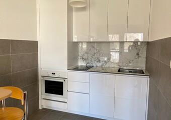 Renting Apartment 1 room 26m² Gaillard (74240) - Photo 1
