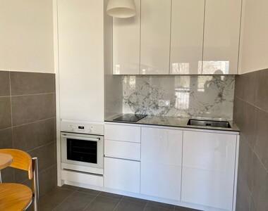 Renting Apartment 1 room 26m² Gaillard (74240) - photo