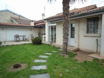 Vente Maison 5 pièces 120m² Bourg-de-Péage (26300) - photo