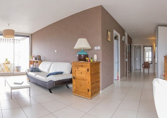 Vente Appartement 3 pièces 77m² Meylan (38240) - photo