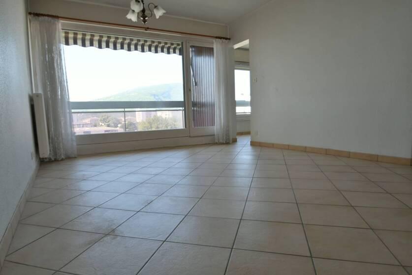 Vente Appartement 2 pièces 60m² Annemasse (74100) - photo