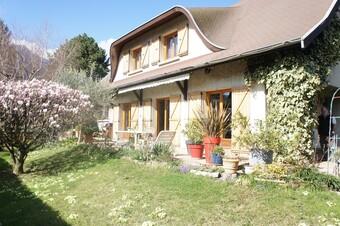 Sale House 5 rooms 149m² Fontanil-Cornillon (38120) - photo