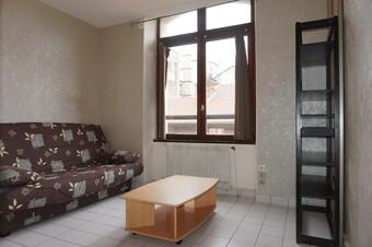 Location Appartement 1 pièce Grenoble (38000) - photo