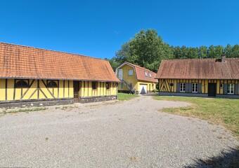 Vente Maison 4 pièces 180m² Estréelles (62170) - Photo 1