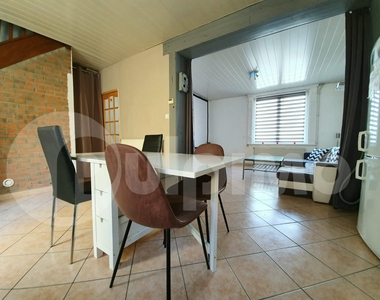 Vente Maison 5 pièces 93m² Billy-Berclau (62138) - photo