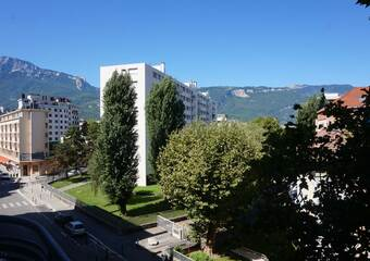 Location Appartement 4 pièces 90m² Grenoble (38000) - Photo 1