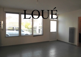 Renting Apartment 2 rooms 49m² Étaples (62630) - Photo 1
