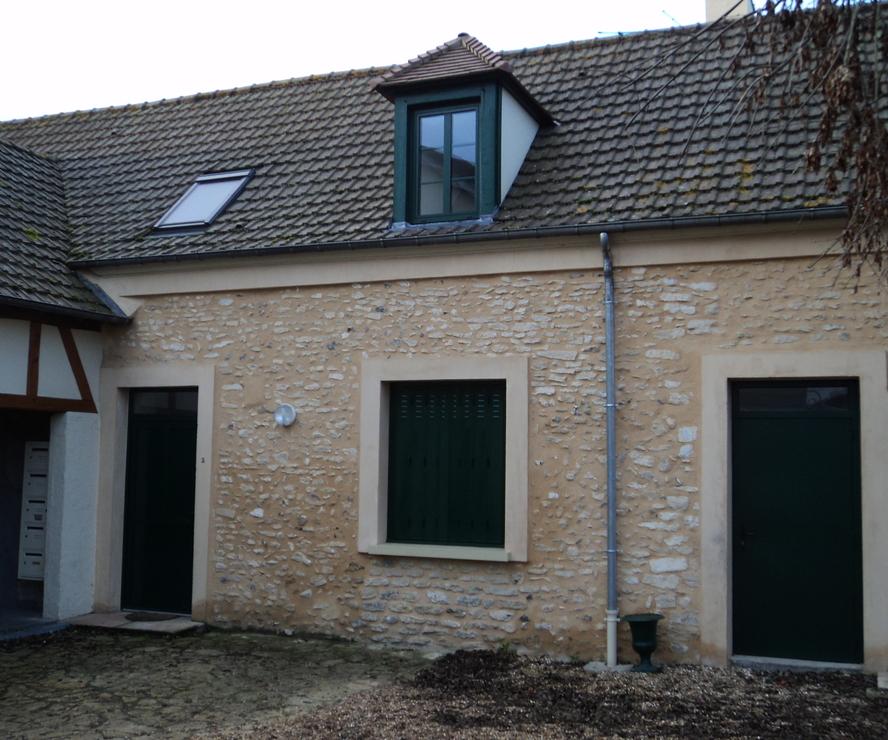 Location Maison 4 pièces 80m² Pacy-sur-Eure (27120) - photo