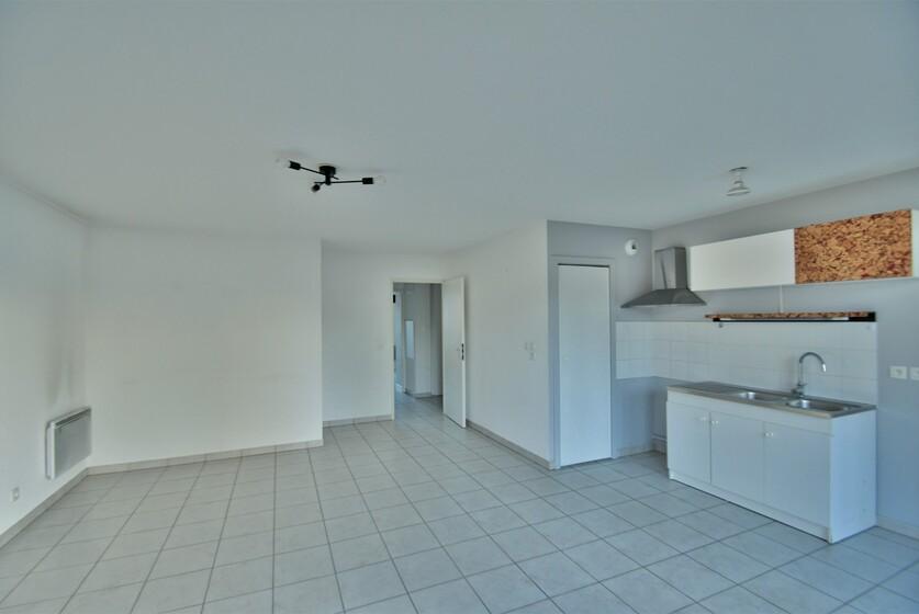 Vente Appartement 3 pièces 62m² Ville-la-Grand (74100) - photo