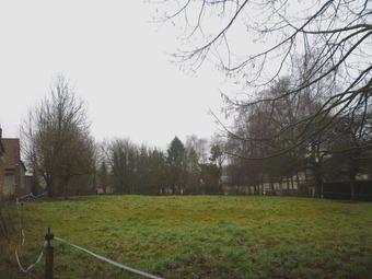 Vente Terrain 2 000m² Haute-Avesnes (62144) - Photo 1