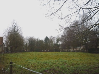 Vente Terrain 2 000m² Haute-Avesnes (62144) - photo