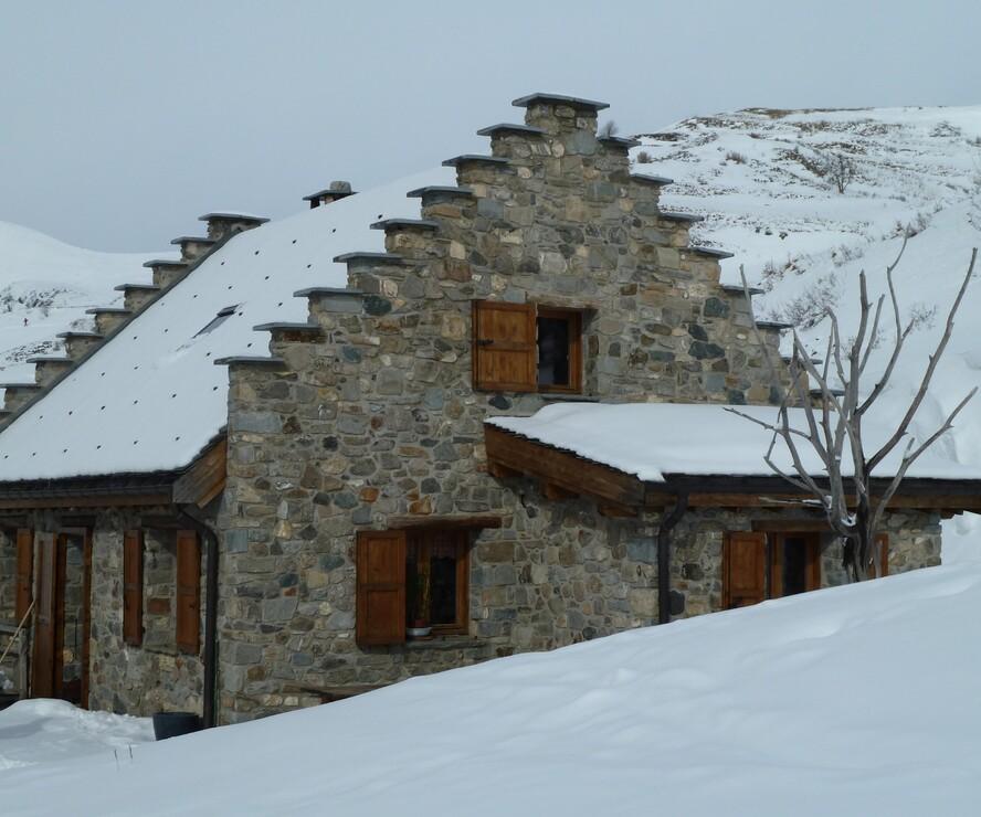 Vente Maison 3 pièces 106m² Villar-d'Arêne (05480) - photo