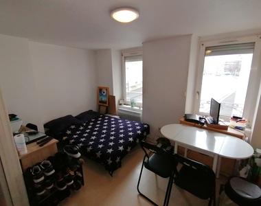 Location Appartement 1 pièce 15m² Clermont-Ferrand (63000) - photo