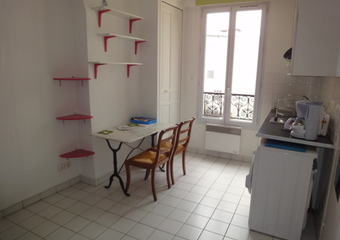 Location Appartement 1 pièce 14m² Paris 20 (75020) - Photo 1