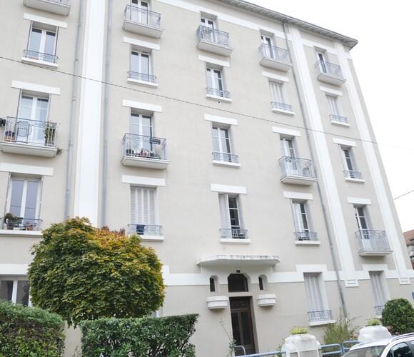 Vente Appartement 1 pièce 39m² Grenoble (38100) - photo