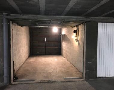 Location Garage Seyssins (38180) - photo