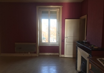 Location Appartement 40m² Roanne (42300) - Photo 1