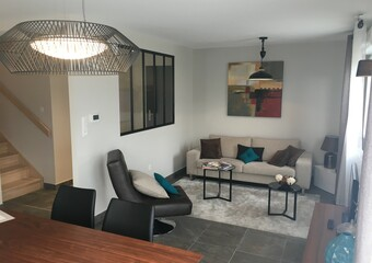Vente Appartement 4 pièces 82m² Bourgoin-Jallieu (38300)