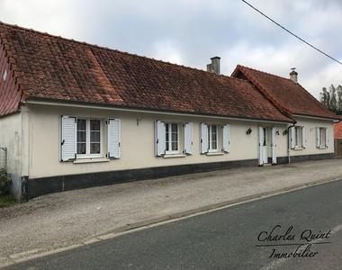 Sale House 7 rooms 125m² Hesdin (62140) - photo
