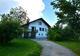 Vente Maison 5 pièces 150m² Boëge (74420)