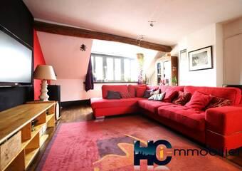 Vente Appartement 3 pièces 76m² Chalon-sur-Saône (71100) - photo