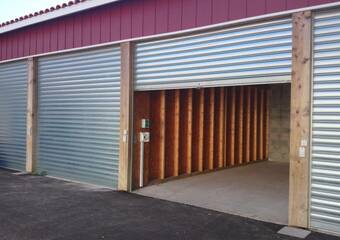 Location Garage Lanton (33138) - photo