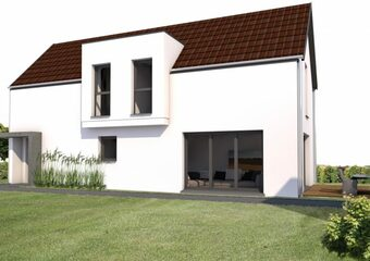 Vente Maison 5 pièces 116m² Burnhaupt-le-Bas (68520) - photo