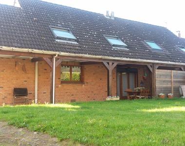 Vente Maison 6 pièces 120m² Mazingarbe (62670) - photo