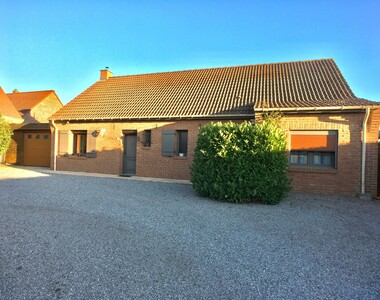 Vente Maison 128m² Vieille-Chapelle (62136) - photo