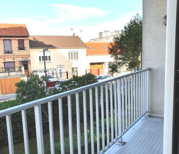 Vente Appartement 3 pièces 58m² Bagnolet (93170) - photo