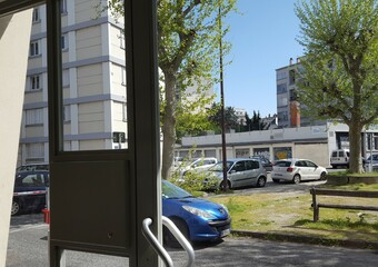 Vente Appartement 3 pièces 55m² Grenoble (38100) - Photo 1