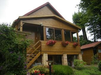 Sale House 3 rooms 38m² Dompierre-sur-Authie (80150) - photo
