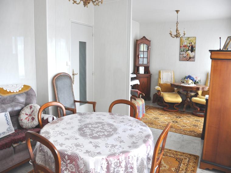 Vente Appartement 3 pièces 65m² Le Coteau (42120) - photo