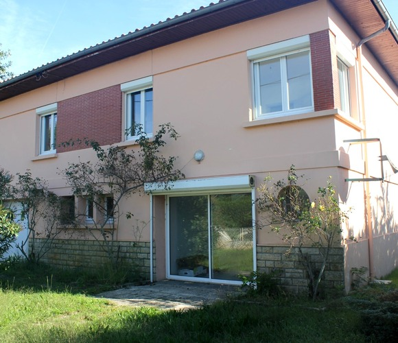 Vente Maison 8 pièces 149m² Audenge (33980) - photo