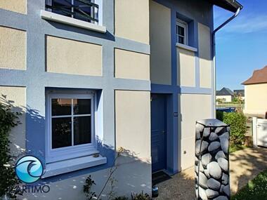 Vente Maison 3 pièces 38m² Dives-sur-Mer (14160) - photo