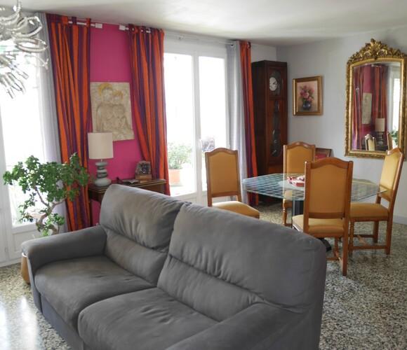 Vente Appartement 5 pièces 85m² Meylan (38240) - photo