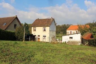 Vente Maison 5 pièces 88m² Beaurainville (62990) - photo