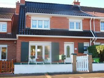 Vente Maison 5 pièces 90m² Leffrinckoucke (59495) - photo