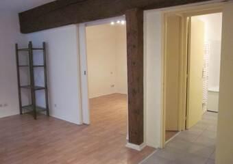 Renting Apartment 2 rooms 35m² Grenoble (38000) - Photo 1