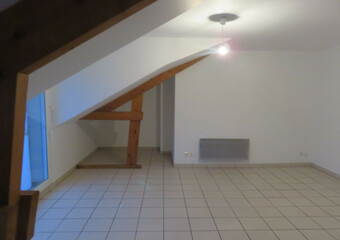 Location Appartement 25m² Lillebonne (76170) - Photo 1