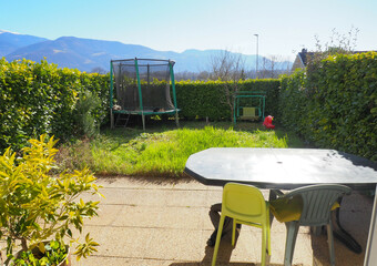 Vente Appartement 3 pièces 73m² Montbonnot-Saint-Martin (38330) - Photo 1