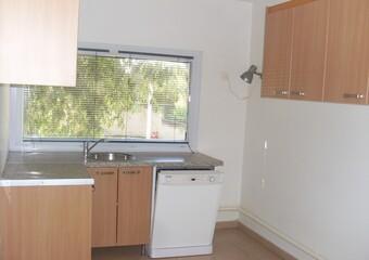 Location Appartement 2 pièces 51m² Istres (13800) - photo