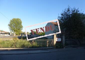 Vente Terrain 325m² Saint-Sorlin-en-Valloire (26210) - photo