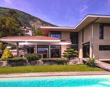 Vente Maison 7 pièces 193m² La Tronche (38700) - photo