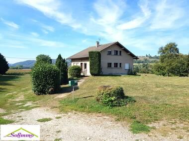 Vente Maison 5 pièces 138m² Paladru (38850) - photo