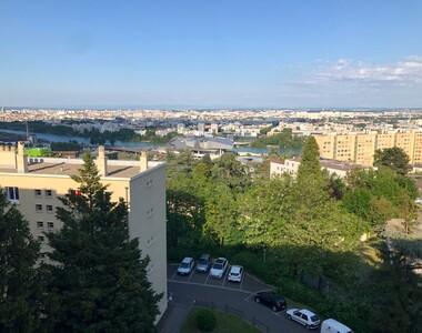 Vente Appartement 4 pièces 63m² La Mulatière (69350) - photo