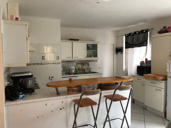 Vente Maison 4 pièces 117m² Rixheim (68170) - Photo 1